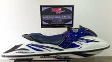Yamaha GP1200R Jetski 2003 jet ski and trailer Ashmore Gold Coast City Preview