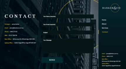 Premium Web Design and Graphic Design Services in Perth