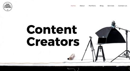 Freelance Design Service - Melbourne