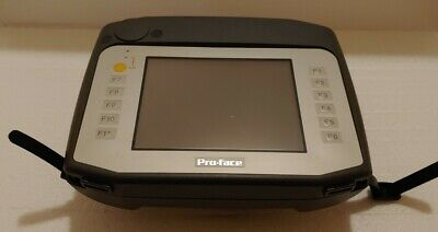 Pro-face 3610005-01 Operator Panel Agp3310h-t1-d24
