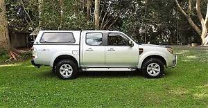 $89 P/Week Ford Ranger XLT 4X4 Diesel Ute $22999 Drive Away Worongary Gold Coast City Preview
