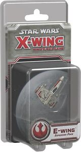 Star Wars X-Wing Miniatures Game (board game) - NO SHIPS