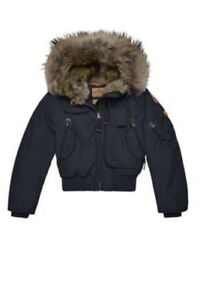 New Parajumpers GOBI for girls size small-youth