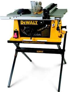 Dewalt Table Saw Wanted
