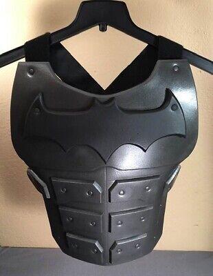 Batman Chest Armor (Batman armor chest vest adjustable straps Nightwingt DC Red Hood Robin )