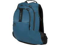 "Samsonite Paradiver Laptop Backpack 18L Large Blue 15.6""/39.6cm BNWT"