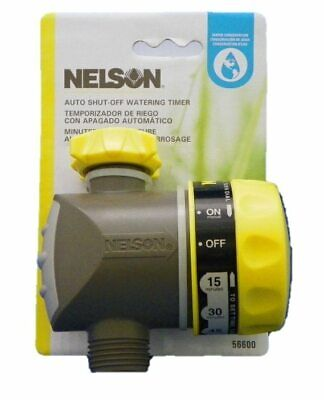 Nelson Automatic Mechanical Water Timer - Hose - Nelson Automatic Waterers