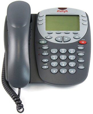 Avaya 5410 Digital Telephone 700382005 700345291