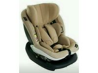 BeSafe izi modular i-size car seat BRAND NEW IN BOX