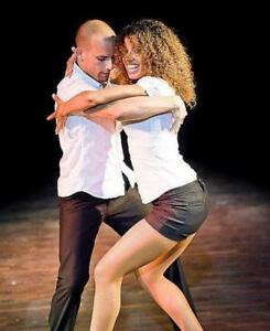 Cours de danse latine 10$-h / Latin dance classes 10$-h