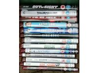 13 HD DVD MOVIES