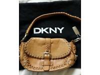 **OFFERS** Genuine Leather DKNY handbag