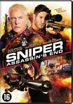 Sniper - Assassin's End - DVD