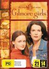 Gilmore Girls DVD Movies