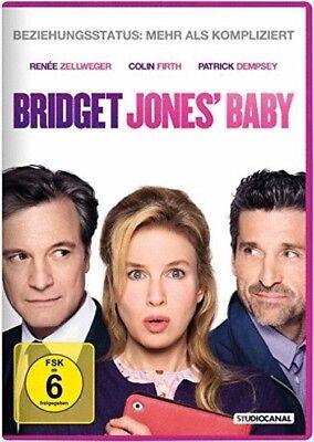 Bridget Jones' Baby ZUSTAND SEHR GUT