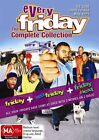 Comedy Friday DVD Movies
