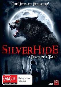 Silverhide DVD NEW