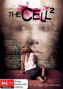 The Cell 2 (DVD, 2009)