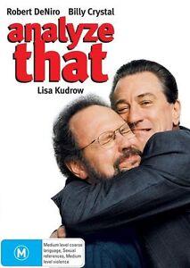 Analyse-That-DVD-2009-Brand-New-Region-4