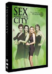 Sex-And-The-City-Season-3-DVD-2002-3-Disc-Set