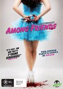 Among Friends : NEW DVD