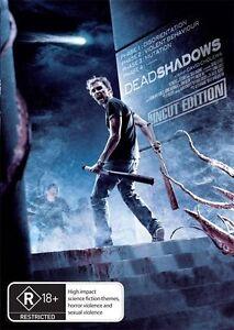 Dead Shadows (DVD, 2013) - Region 4