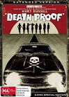 Death Proof DVD Movies