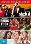 Jeff Bridges Comedy Action DVDs & Blu-ray Discs