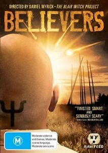 Believers (2007) - NEW DVD - Region 4