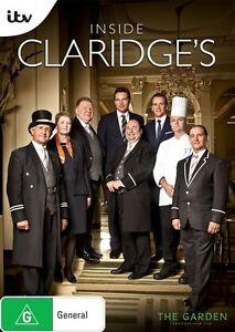 Inside Claridge's - Jane Treays NEW R4 DVD