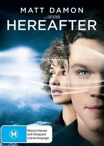 Hereafter DVD R4