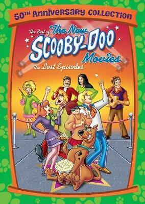 BEST OF THE NEW SCOOBY-DOO MOVIES: LOST EPISODES (2 DVD) [EDIZIONE: STATI