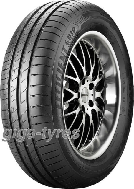 SUMMER TYRE Goodyear EfficientGrip Performance 225/55 R17 97W BSW