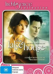The Lake House - Indulgence Collection (DVD, 2009)