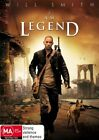 Foreign Language I Am Legend DVD Movies