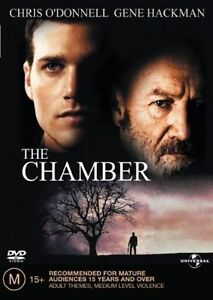 CHAMBER-THE-Chris-O-039-Donnell-amp-Gene-Hackman-DVD-NEW