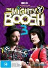 The Mighty Boosh DVD Movies