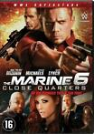 The Marine 6 - Close Quarters - DVD