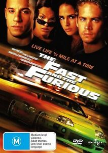 The-Fast-And-The-Furious-DVD-2005-VGC-R4