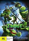 TMNT DVD Movies with Commentary