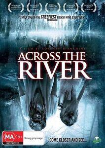 Across The River (DVD, 2014) BRAND NEW REGION 4