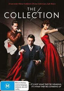 Collection, The - DVD Region 4