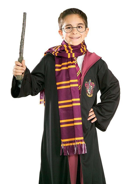 with the popular book series attracting millions of readers worldwide it is no wonder children want to be harry potter for a day