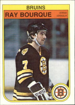 1982-83 O-Pee-Chee Hockey Card Pick