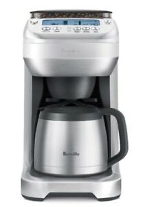 Breville BREBDC600XL Grind and Brew Coffee Maker