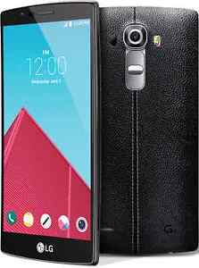 LG G4 (Brand new,  Unopened box) $299