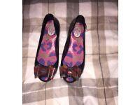 Vivienne Westwood shoes size 4