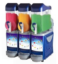 Three bowl slushy machine hire ! Lower Chittering Chittering Area Preview