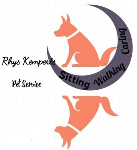 Pet sitting and walking (SELKIRK ONLY)