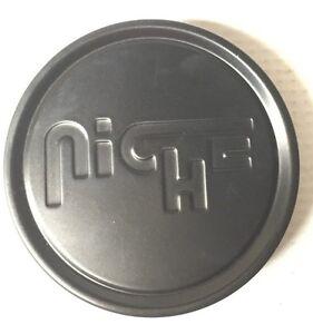 Niche Custom Wheel Center Cap Black Finish M-773BK04 Diameter 2 11/16